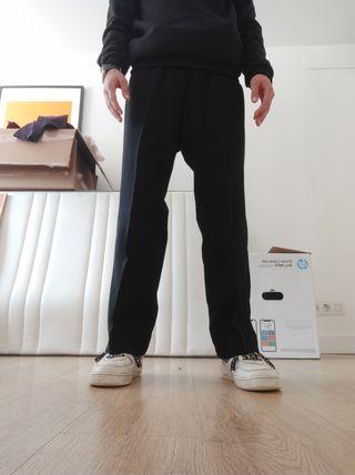 Pantalones Loewe de hombre, talla 46.