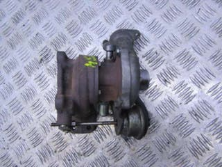 turbo Ford fiesta año 2005