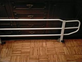 barras de seguridad para cama