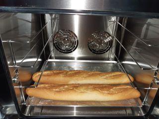 Horno pan convección nuevooo