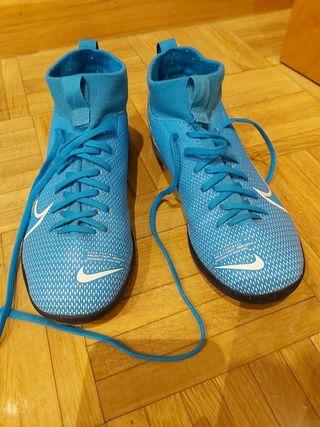 zapatillas fútbol sala n°33