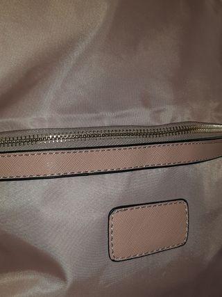 mochila y bolsa nuevas colres