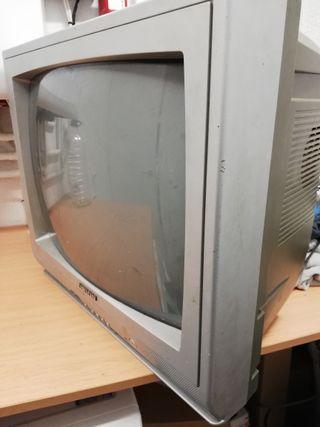 Tv 20 culo