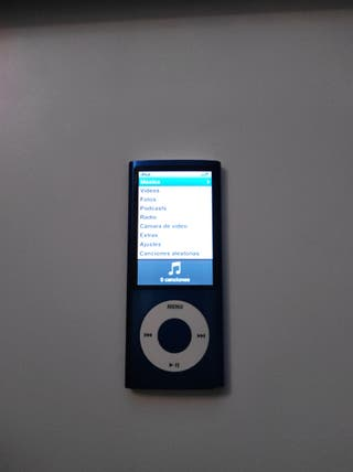 iPod Nano 5th Gen (8GB)