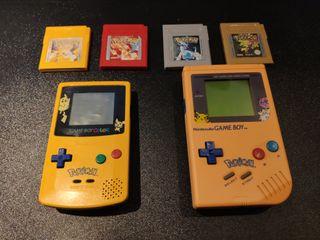 SuperPack Game Boy Pokémon