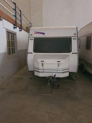 caravana 750kg