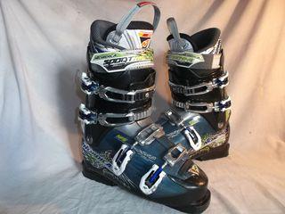 Botas Esqui Nordica SportMachine 90 NFS