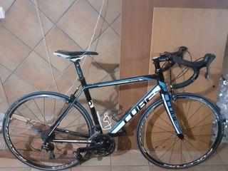 bicicleta cube talla 56
