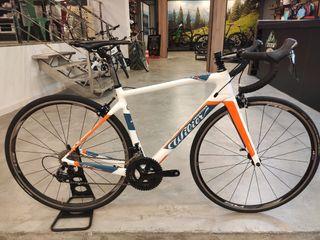 Bicicleta de carretera Wilier Triestina GTR