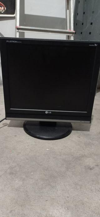 Pantalla LG 16 pulgadas para ordenador