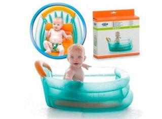 Bañera hinchable Jané para bebé