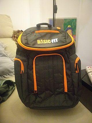 mochila deporte nueva sin uso