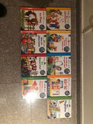 Aleman: Libros infantiles