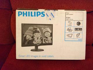 Monitor PC Philips 18.5