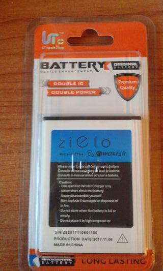 BATERIA TELEFONOS WOXTER Z400, 420, 800 ET