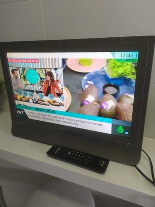 televisor Sony 20 pulgadas