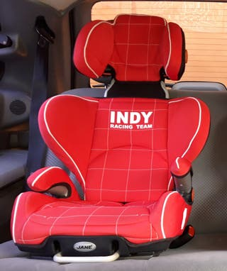 Silla Jané Indy Isofix grupo 2