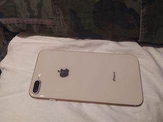iPhone 8 Plus 64gb oro rose