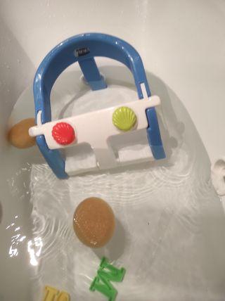 Jané 040517C01 Silla de seguridad para bañera