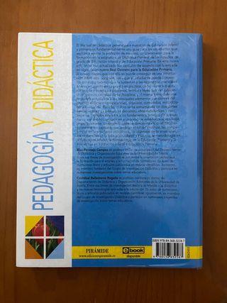 Libros de primero de educación primaria