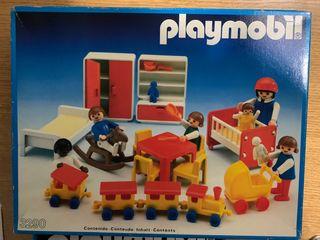 Playmobil 3290 guardería