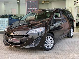 Mazda 5 1.6CRTD 115cv Style *7 PLAZAS*
