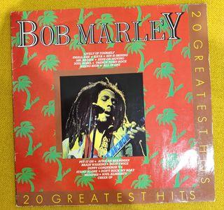 Bob Marley vinilo