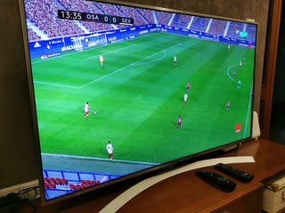 Televisor LG 4K Nanocell 49uh770v