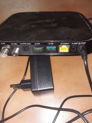 aparato de wifi router