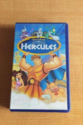 VHS Hércules