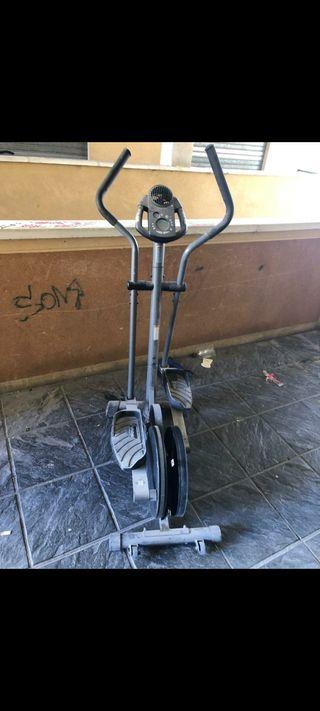 bicicleta elípticas