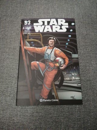 Star wars número 53