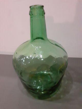 Damajuana, garrafa de agua