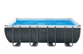 Piscina desmontable Intex