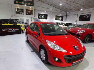 Peugeot 207 1.4HDI 70cv 2011