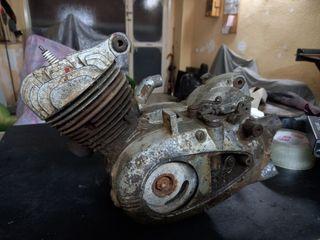 Motor Derbi Antorcha 3v