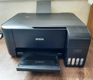 Impresora Epson Ecotank L3110 para sublimacion