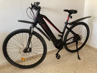 Bicicleta eléctrica BH Xenion Jet Emotion