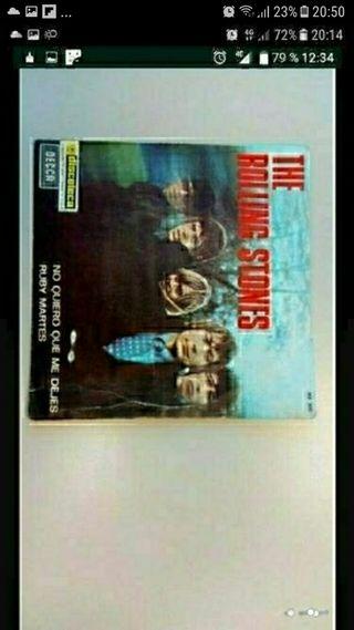 Vinilo The Rolling Stones