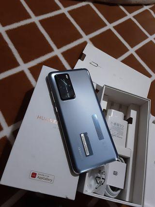 Huawei P40 Pro IMPOLUTO