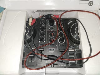 Dj Control Impulse 200