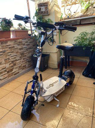 Patinete Electrico Ecoxtreme Titan Xs
