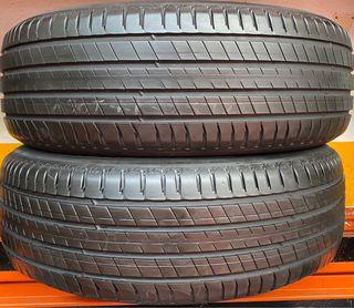 225/65 R 17 106v Michelin latitude sport3