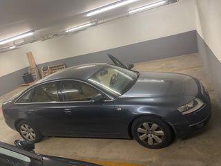 Vendo Audi A6