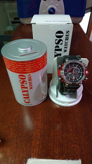 Reloj Calypso modelo K5586/1