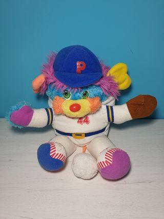 Popples béisbol