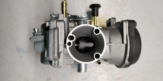 Carburador réplica Mikuni 26 membrana 4T