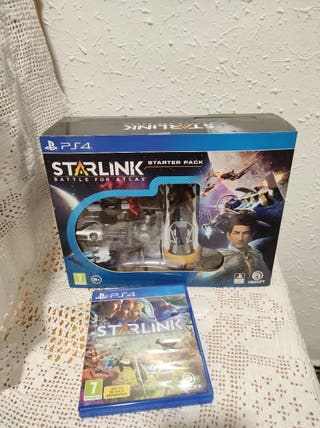 Starlink ps4