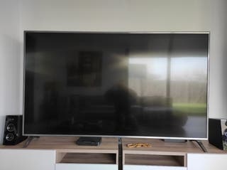 """Televisión LG 4k 86"""""""