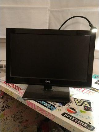 mini television
